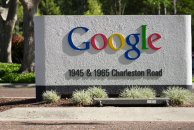GOOGLE INC EARNS