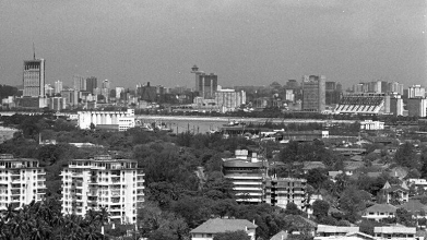 factories in 1960