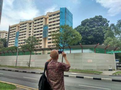 js explore the demolished flats