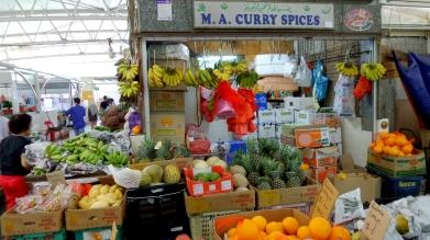 market stall2
