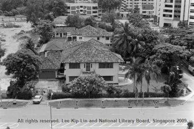 tanjong rhu bungalow