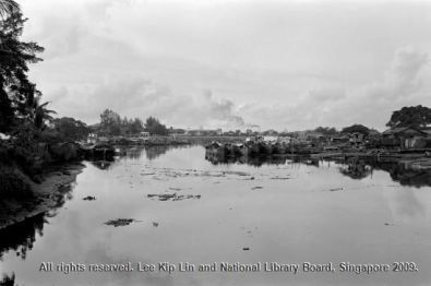 tanjong rhu river bank extra