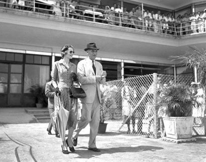 british foreign secretary sir anthony eden at kallang airport 26021955c