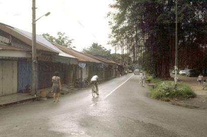 chong pang village 1985h