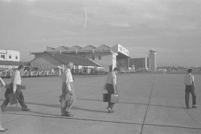 kallang airport 1950a