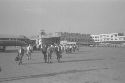 kallang airport 1950b