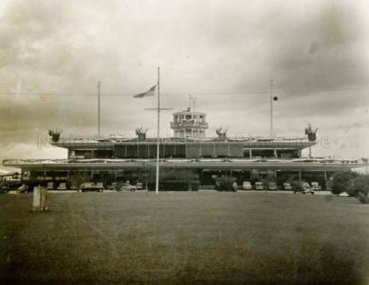 kallang airport coronation 1953a