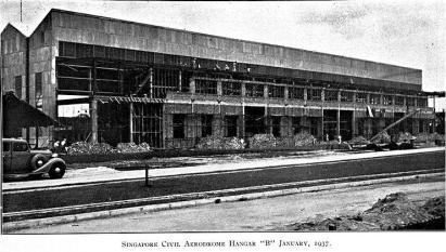 kallang airport hangar 1937a
