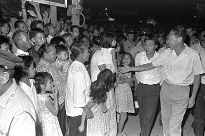 lky visit chong pang 1966b