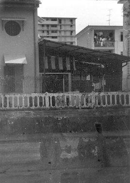 residences near the alexandra canal 02111974a