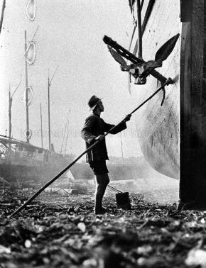 ship repairer