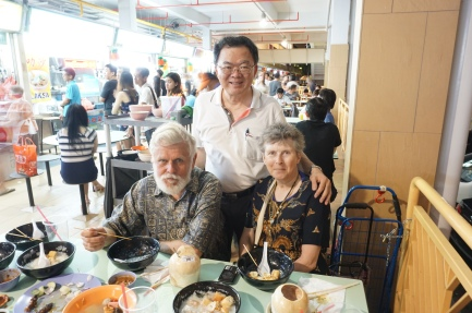 John Harper and friends @ Old Airport Rd Food Centre [2015-03-07] (1)
