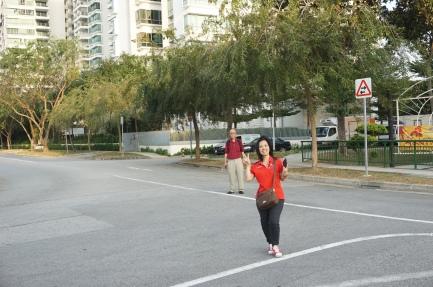 Lina @ Dokota Crescent (2)