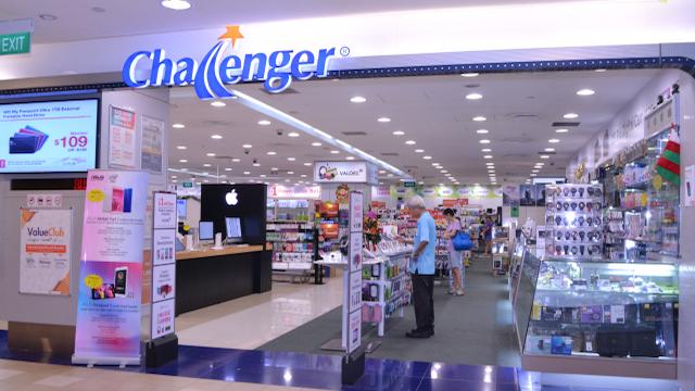 Challenger-Hou-Gang-mall-store