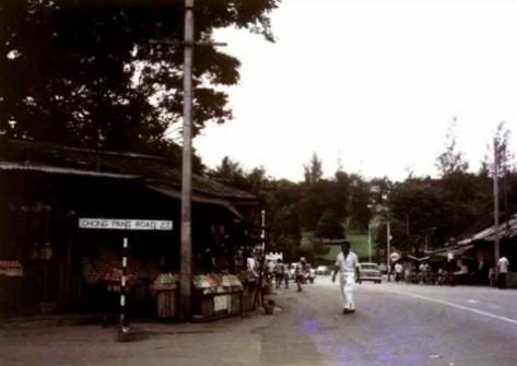 chong pang road